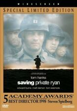 Saving Private Ryan (Dvd, 1999, Special Limited Edition) Brand New