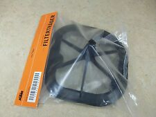 KTM AIR FILTER CARRIER CAGE GUIDE ATV 250 450 505 530 SX-F XC-F XCF-W EXC EXC-R