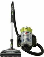 Bissell 1654 Black/Cha Cha Lime Canister Vacuum Cleaner