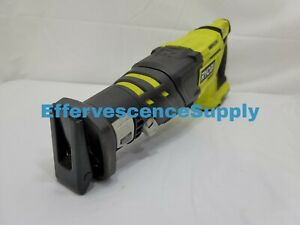 Used Ryobi One+ Brushless 18V Reciprocating Saw P517 - Tool Only