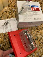 Wheelock LSM-24 Fire Alarm Remote Strobe105171