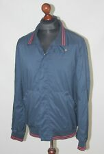 Didriksons 1913 Sweden mens active wear outdoor navy jacket Size M