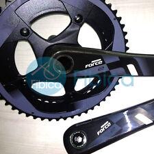 New SRAM Force 22 Carbon Fiber Crank Crankset 50/34t 172.5mm GXP