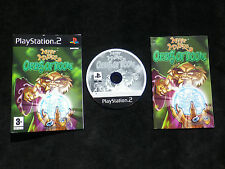 JEU Sony PLAYSTATION 2 PS2 : MYTH MAKERS ORBS OF DOOM (complet, envoi suivi)