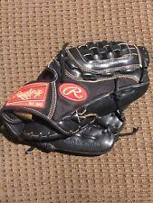 "Rawlings PRO12DM 12"" Heart Of The Hide MESH Baseball Glove Right Throw"