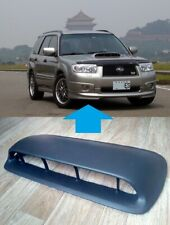 For Subaru Forester STI Style Hood Scoop High Bucket 2003-2007MY SG5 SG9