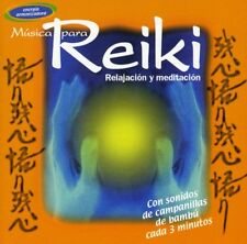 Various Artists - Musica Para Reiki Relajacion y Meditacion [New CD] Argentina -
