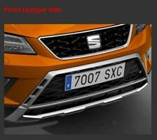 NEW GENUINE SEAT ATECA EXCELLENCE FRONT STYLING PACK