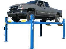 Atlas® 412 Commercial Grade 12,000 Lb Capacity 4 Post Lift