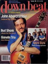 John Abercrombie Spyro Gyra Downbeat Clipping