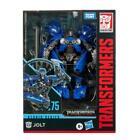 Transformers Studio Series 75 Jolt Deluxe Class Figure