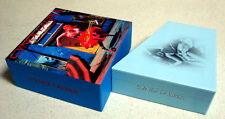 Cyndi Lauper She is So Unusual  PROMO EMPTY BOX for jewel case,japan mini lp cd