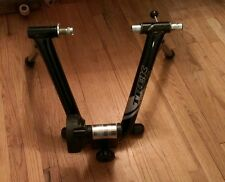Trek Mag Cycle Ops indoor bicycle trainer Bike Professional shop collector Rare