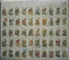 Birds United States Stamps