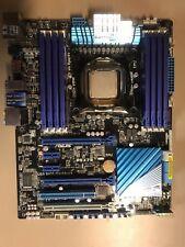 ASUS P9X79 Motherboard w/ Intel Core i7-393 3.20ghz processor & 32gb Ram