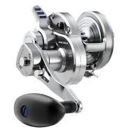 Daiwa Saltiga 2-Speed Lever Drag Conventional Reels Saltwater Big Game Fishing