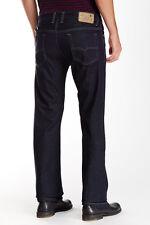 NWT DIESEL Mens VIKER 0RZ29 Regular Straight Leg Jeans (Size 29 X 30) RZ29 Dark