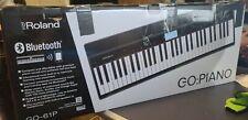 Roland Go-61P Go Piano 61-Keys Digital Gopiano keys