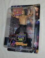 WCW - Wrestler Diamond Dallas Page Smash N Slam Figure Unopened Toy Biz 1999 WWF