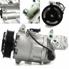 Klimakompressor Kompressor CSE613C Für 1er E87 E81 Cabriolet E88 3er E90 X1 E84