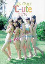 C-ute 'Alo-Hello C-ute 2014' Photo Collection Book Limited Edition