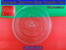 Gaggena Microwave Oven Spare Parts Glass Turntable Plate Platter (W15) Brand New