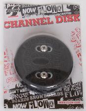 Flow Flight & M Series to Burton ICS Channel M5 Disc Converter snowboard binding