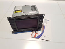 VW Golf 5 Plus Navigationssystem MFD2 1T0035194C Radio CD Touran Passat 3C 6