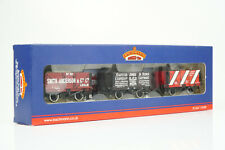 More details for bachmann 37-077k set of 3 coal wagons collectors' club exclusive *free postage*