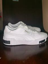 Brand new Puma Cali Bold in White