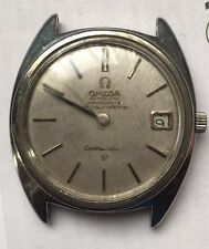 Omega Constellation Cal 564 Stainless Steel Watch For Fix