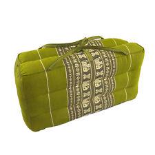 Foldable Yoga Cushion-Green (dm18)