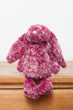 JellyCat Edición Especial Blackberry despego Bunny Rabbit