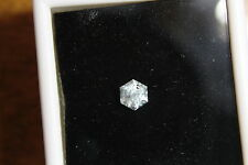 Boracite - .63ct Gemstone from Germany