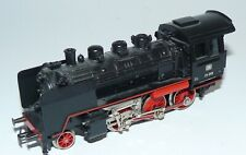 Märklin 3003 H0 ++ Dampflok BR 24 058 der DB ohne Tender ++ analog ++ #C2_221