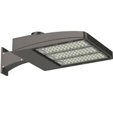 Ledison CREE LED Street Light 120Watt,with Photocell Sensor, Natural White 4000K