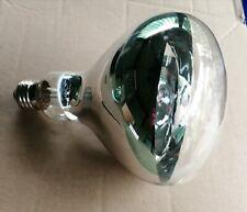 2x 375W Infra Red Heat Bulb Ligh...