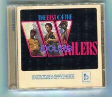 CD de musique album pour un Reggae, Ska & Dub, Bob Marley & the Wailers