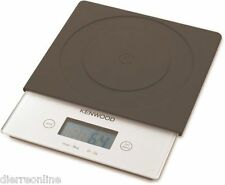 BILANCIA ELETTRONICA ACCESSORIO CHEF MAJOR KENWOOD AT850 AWAT850B01