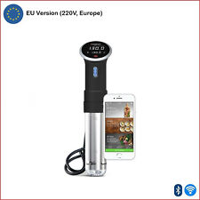 Anova Culinary Sous Vide Precision Cooker WiFi Bluetooth 220V iPhone Android EU