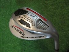 XE1 65 DEGREE THE ULTIMATE SAND WEDGE