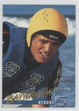 1995 Baywatch #49 Rescue Speed on the water is every bit… Non-Sports Card 0b6