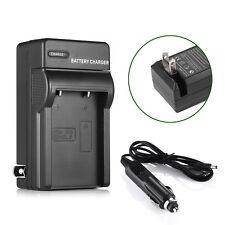 EN-EL5 Battery + Charger for Nikon Coolpix P510 P520 P530 P500 P80 P90 P100 S10
