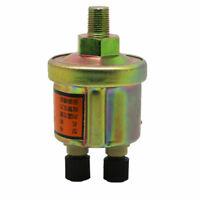 "Terminal Engine Oil Pressure Gauge Sensor Transducer Sender Unit 1/8""NPT 150PSI"