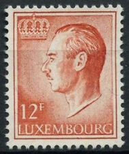 Luxembourg 1965-91 SG#767, 12f Grand Duke Jean Definitive MNH #D1461