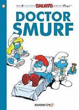 Doctor Smurf: By Peyo Peyo