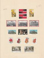 south african 1979 stamps page ref 17910