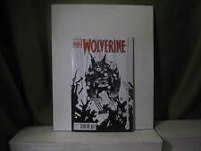 Wolverine #300 2nd print sketch Variant Adam Kubert