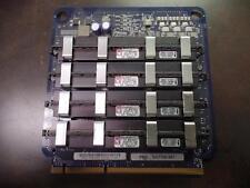KINGSTON 8GB 4x2 GB KIT DDR2 APPLE MAC PRO KTA-MP667AK2 W/ PBA RISER BOARD