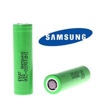 Samsung INR18650 25R 2500mAh 3,6V Lithium-Ionen Hochstrom Akku Akkuparts24